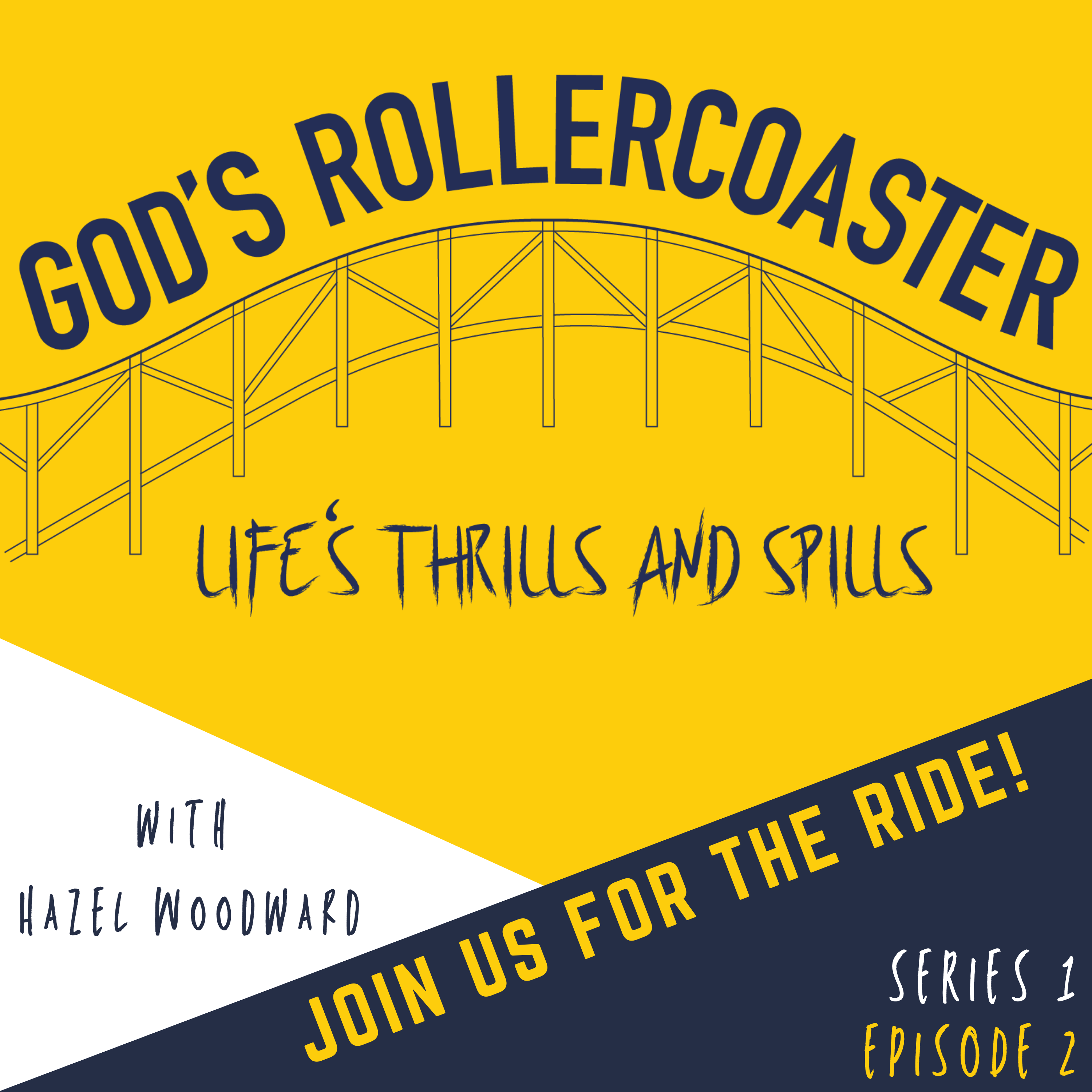 Series 1: Episode 2 – The Power of God